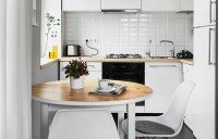 Некоторые соображения по оформлению дизайна кухни